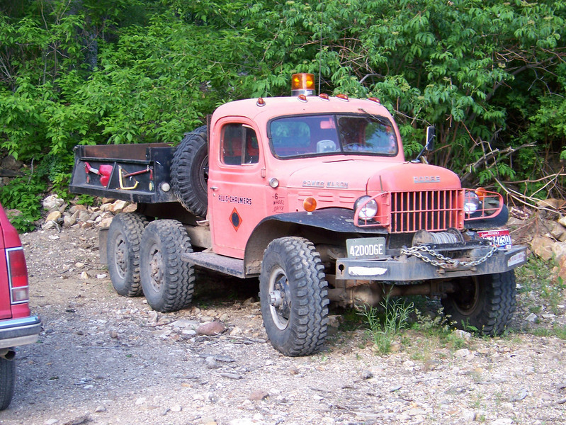 Power Wagon - Pirate4x4.Com : 4x4 and Off-Road Forum